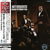 Oscar Peterson/Oscar Peterson Trio: Please Request