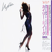 Kylie Minogue: Fever (Hyper Edition)