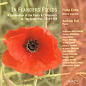In Flanders Fields - A Celebration of the Poets & Composers