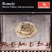 Remedy / Morris Palter
