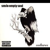 Smile Empty Soul: Vultures [PA]