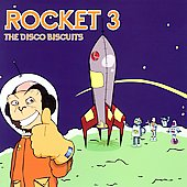 The Disco Biscuits: Rocket 3