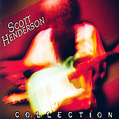 Scott Henderson (Guitar): Collection