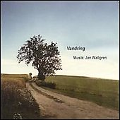 Jan Wallgren: Vandring, etc/ Stockholm String Quartet, et al