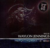 Waylon Jennings: Best of Waylon Jennings: Platinum Artist Series
