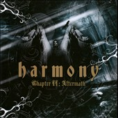 Harmony (Heavy Metal): Chapter II: Aftermath *