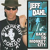 Jeff Dahl: Back to Monkey City