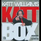Katt Williams: The Katt Box [PA] *
