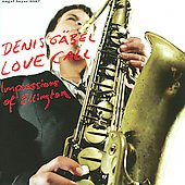 Denis Gabel/Jasper Blom/Pablo Held: Love Call *