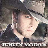 Justin Moore: Justin Moore [Enhanced CD]