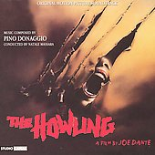 Pino Donaggio: The Howling [Original Motion Picture Soundtrack]