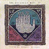 Maze: The Greatest Hits of Maze Featuring Frankie Beverly: Lifelines Vol 1