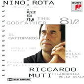 Nino Rota, Vol. 2