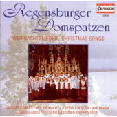 Weihnachtslieder [Capriccio]