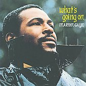 Marvin Gaye: Rarities Edition: What's Going On