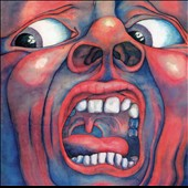 King Crimson: In the Court of the Crimson King [Box Set] [5-CD/1-DVD-A] [Box]