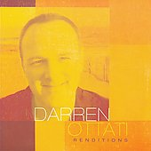 Darren Ottati: Renditions [Slipcase]