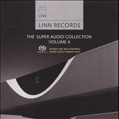 Linn Records: The Super Audio Collection, Vol. 4