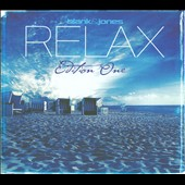 Blank & Jones: Relax: Edition One