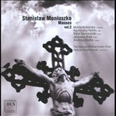 Stanislaw Moniuszko: Masses, Vol. 2