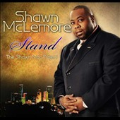 Shawn McLemore (Gospel): Stand: The Shawn Mac Project