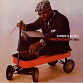 Thelonious Monk/Thelonious Monk Septet: Monks Music [Bonus Tracks]