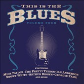 Various Artists: This Is the Blues, Vol. 4