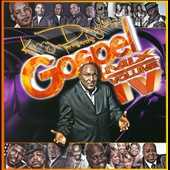 Various Artists: Gospel Mix, Vol. 4