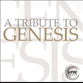 Various Artists: A Tribute to Genesis [Music & Melodie]