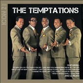 The Temptations (R&B): Icon 2