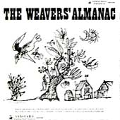 The Weavers (Group): The Weavers' Almanac