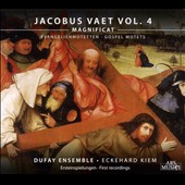 Jacobus Vaet, Vol. 4: Magnificat