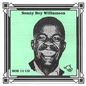 Sonny Boy Williamson I (John Lee Williamson): Sonny Boy Williamson (1937-1947)