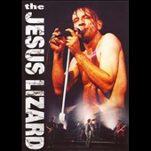 The Jesus Lizard: Jesus Lizard [DVD] *