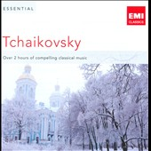 Essential Tchaikovsky