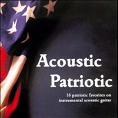 Mark Magnuson: Acoustic Patriotic