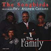 Songbirds: Family