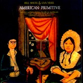 Lisa Null/Bill Shute: American Primitive