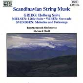 Scandinavian String Music / Studt, Bournemouth Sinfonietta