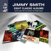 Jimmy Smith (Organ): Eight Classic Albums [Box]