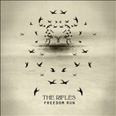 The Rifles: Freedom Run