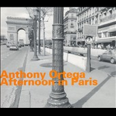 Anthony Ortega: Afternoon in Paris *