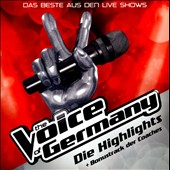 Various Artists: The Voice of Germany: The Highlights