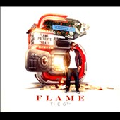 Flame: The  6th [Digipak] *