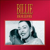 Billie Holiday: Billie Holiday [Fast Forward]