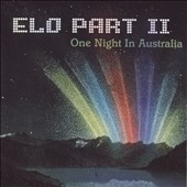 Electric Light Orchestra, Part II: One Night in Australia