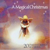 Various Artists: A Magical Christmas [Fast Forward]