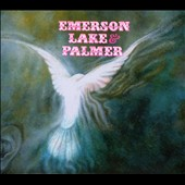 Emerson, Lake & Palmer: Emerson, Lake & Palmer [Deluxe Edition] [Digipak]