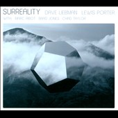 David Liebman: Surreality [Digipak]