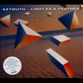 Azymuth: Light as a Feather